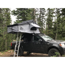 Hutch Ontario 4 Person Roof Top Tent