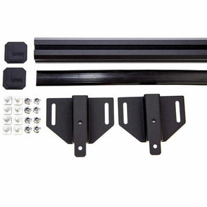 "Leitner ACS CLASSIC EXTRA LOAD BAR KIT - 48"" OR 60"""