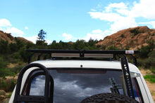 Eezi-Awn Toyota Land Cruiser 80 Series K9 Roof Rack Kit