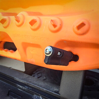 Leitner MaxTrax Mounting Plate