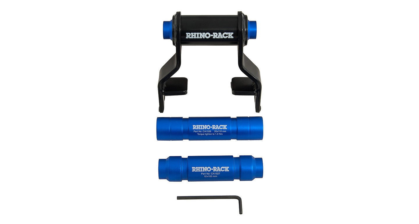 Rhino Rack Multi Axle Adapter