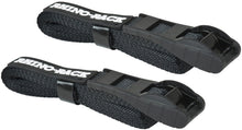 Rhino Rack Rapid Straps with Buckle Protector (3.5M)