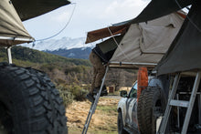 Eezi-Awn Roof Top Tent Ladder