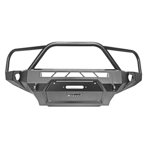 CBI Off Road 5th Gen 4Runner Adventure Series Front Bumper 2014-2020