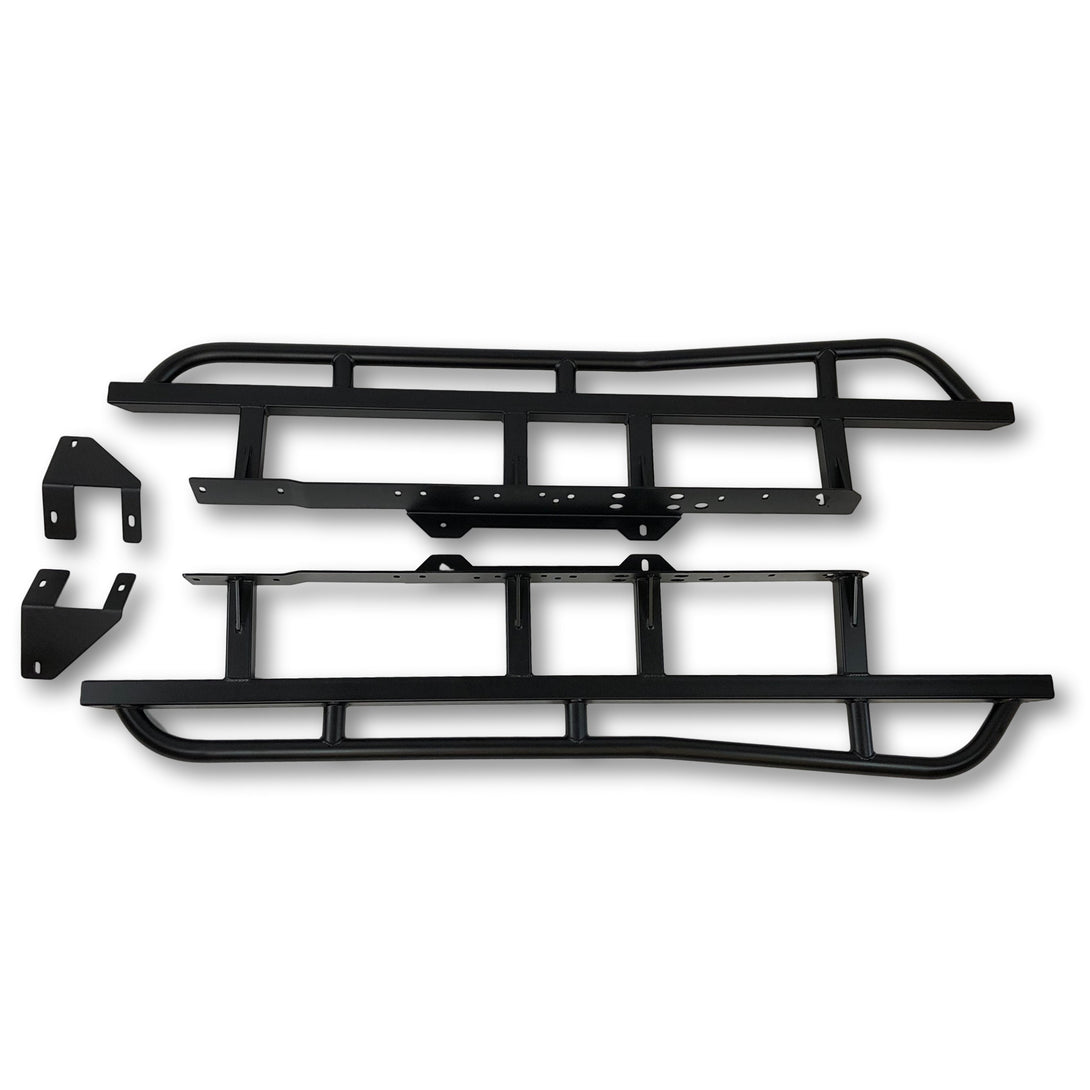 RCI Off Road 2007 - Present Toyota Tundra Rock Sliders