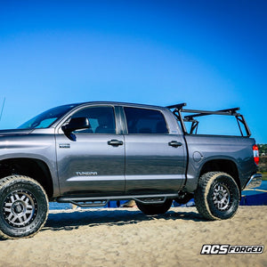 Leitner Active Cargo System ACS Forged Bed Rack - Toyota Tundra