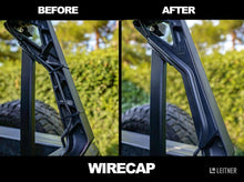 Leitner Forged WireCAP