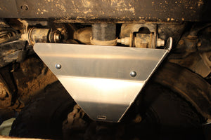 RCI Off Road 2010 - Present Toyota 4runner A-arm Skid Plates