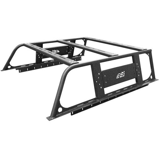 CBI Off Road 3rd Gen Toyota Tacoma Overland Bed Rack 2016 - current