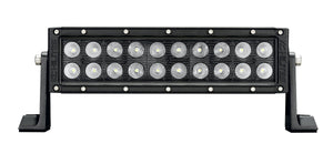 "10"" C Series C10 LED Light Bar Combo Beam - KC #334 (Spot/Spread Beam)"