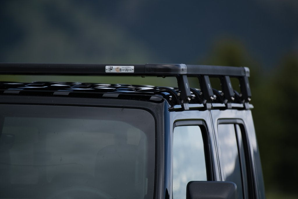 Eezi-Awn Jeep Gladiator K9 Roof Rack Kit PRE ORDER