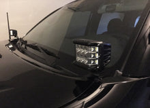 Cali Raised LED 2014-2020 Toyota Tundra Low Profile Ditch Light Combo