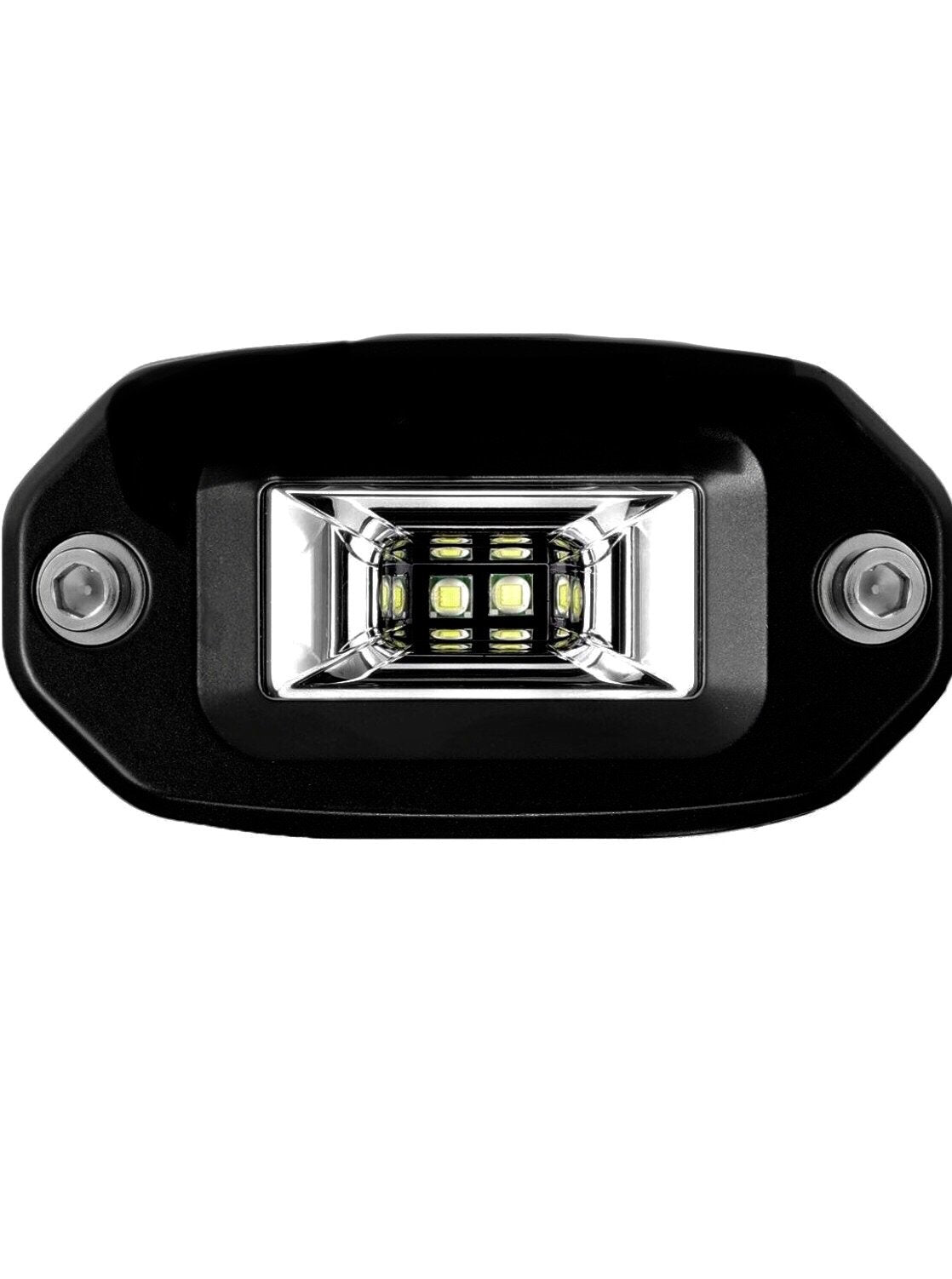 Cali Raised LED - 20W Flood Flush Mount LED Pod