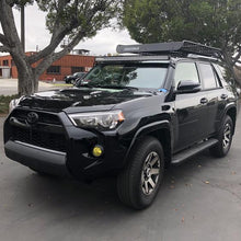 "Cali Raised LED 2003-2020 Toyota 4Runner 52"" Curved LED Light Bar Roof Combo"