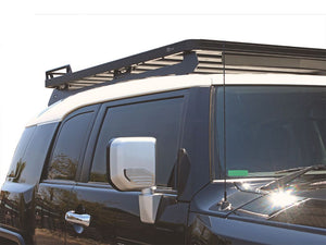 Front Runner Toyota FJ Cruiser Slimline II Roof Rack Kit