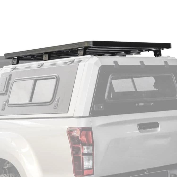 Front Runner Truck Canopy, Camper, or Trailer Slimline II Rack Kit