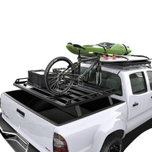Front Runner Toyota Tacoma Pick-Up Truck (2005-Current) Slimline II Load Bed Rack Kit