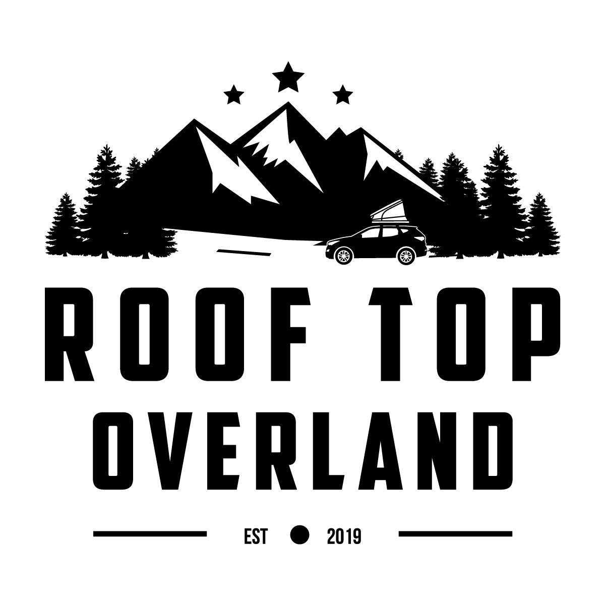 Roof Top Overland Gift Card