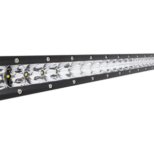 "Rebelled 20"" Single Row Off-Road LED Light Bar"