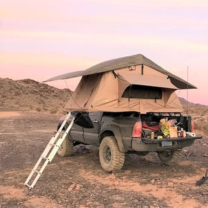Smittybilt Overlander Roof Top Tent (2-3 person)