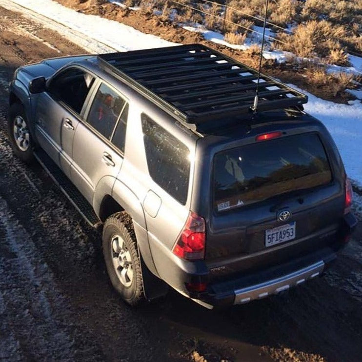 Front Runner Toyota 4Runner (4th Gen) Slimline II Roof Rack Kit