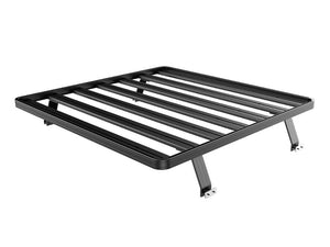 Front Runner Toyota Tundra Pick-Up Truck (2007-Current) Slimline II Load Bed Rack Kit