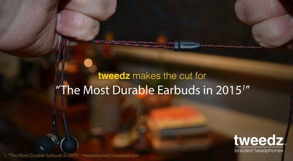 Most Durable Earbuds