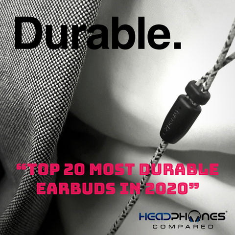 Top 20 Most Durable Earbuds in 2020