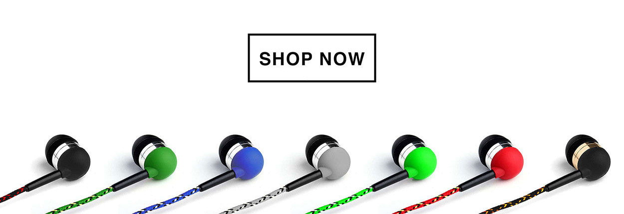 Shop Durable Earbuds