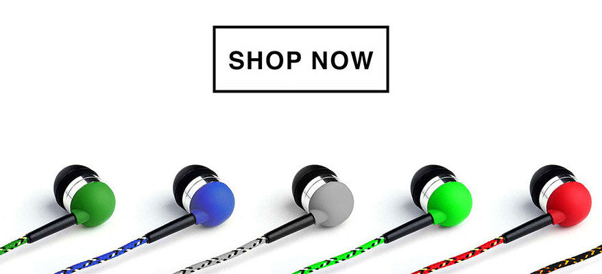 Buy Durable Earbuds Mobile