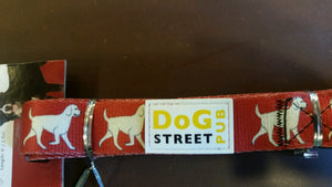 DoG Street Pub Dog Leash