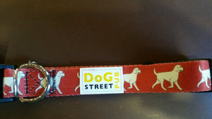 DoG Street Pub Dog Collar