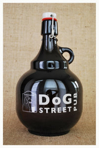 64oz Flip Top Growler