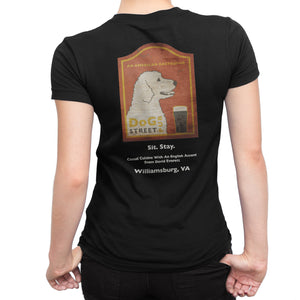 Women's T-Shirt, Short Sleeve