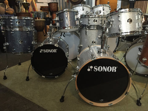 Sonor Drum Kits