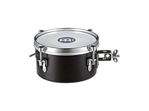 "Meinl 8"" Drummer Timbale, Black"