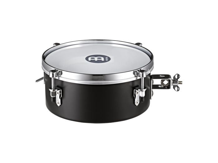 "Meinl 10"" Drummer Timbale, Black"