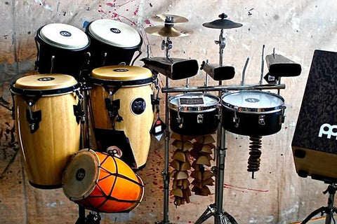 Meinl Percussion Set