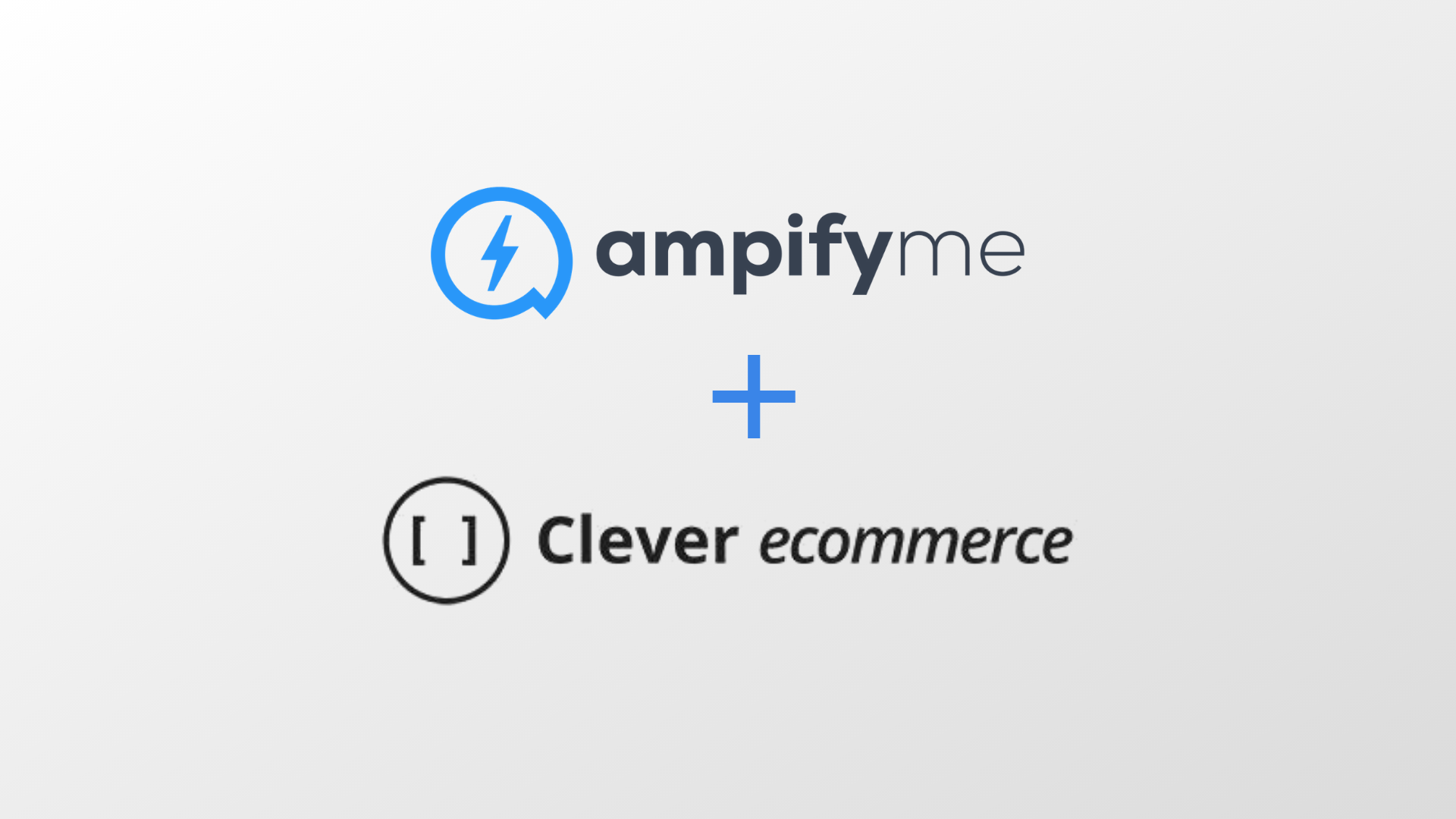 ampify me clever integration