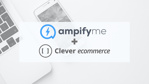 Ampify me + Clever