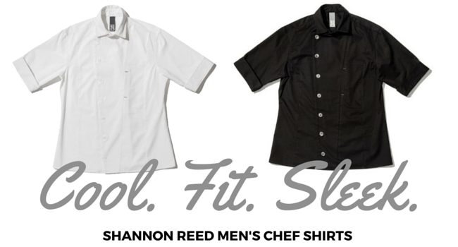 Love Your Chef Shirts