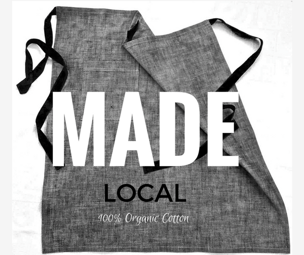 Locally Made & Eco-Friendly For You