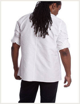 Designer Chef Jackets for Men & Women