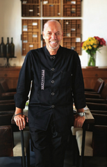 Chef Manfred Lassahn featured in LOCALE magazine Orange county