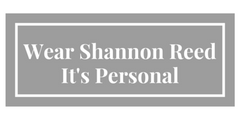 wear shannon reed: it's personal, shannon reed chef designs