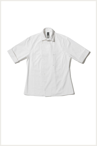 New Men's Chef Shirt