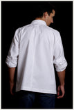 Designer Chef Jacket - Men's Steam