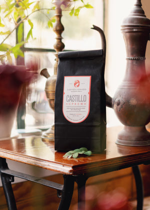 Castillo Supremo 12oz