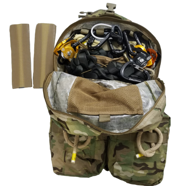 Mountain Rescue Bag - MATBOCK