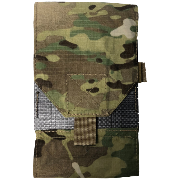 Grave Robber IV Pouch - MATBOCK